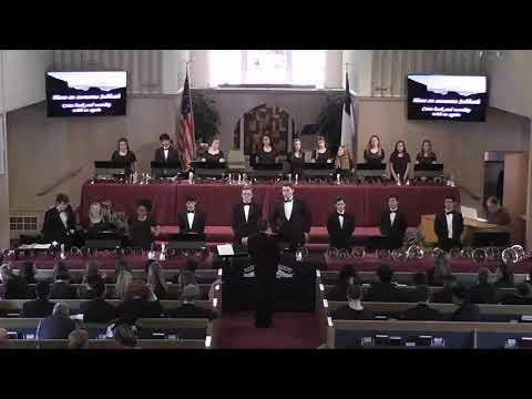 Mesa Grande Academy Musical Service