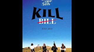 [AUDIO HQ] Brown Eyed Girls [ 브라운 아이드 걸스 ] - Kill Bill [MP3 DOWNLOAD] *FULL ALBUM DOWNLOAD*