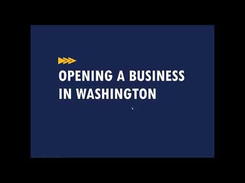 Washington State Tax Update