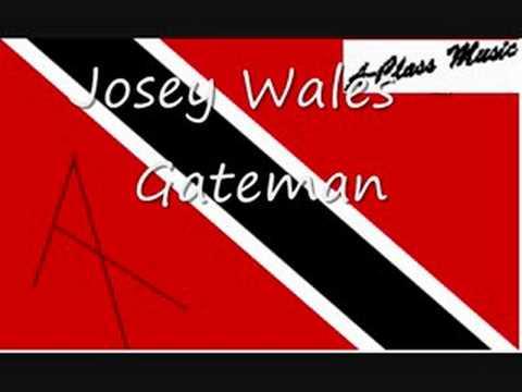 Download Josey Wales - Gateman