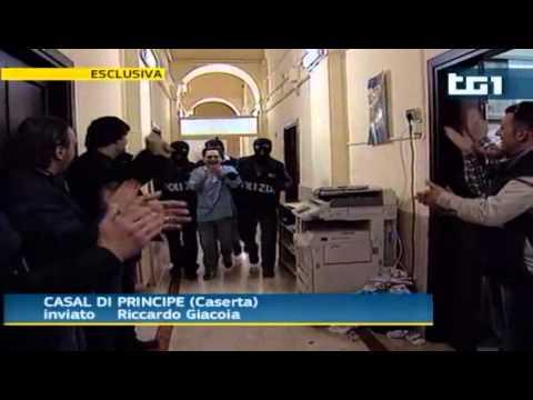 Arrestato Mario Caterino
