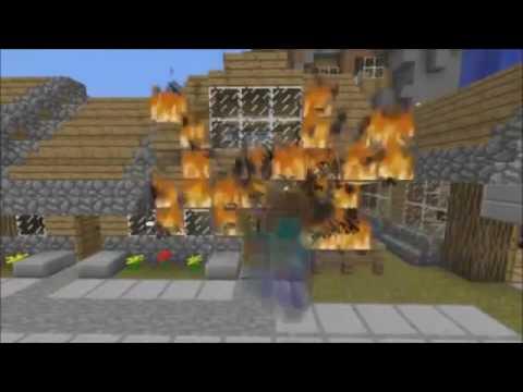 Parodie Minecraft   je suis Sean Kevin