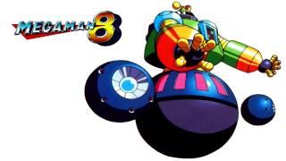 Mega Man 8 - Astro Man Stage (Sega Genesis remix)