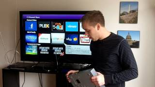 Alternatives to Cable and Satellite services