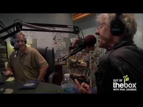 Out of the Box Interview with Stewart Copeland