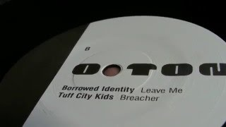 House Music : Tuff City Kids - The Oliverwho Factory