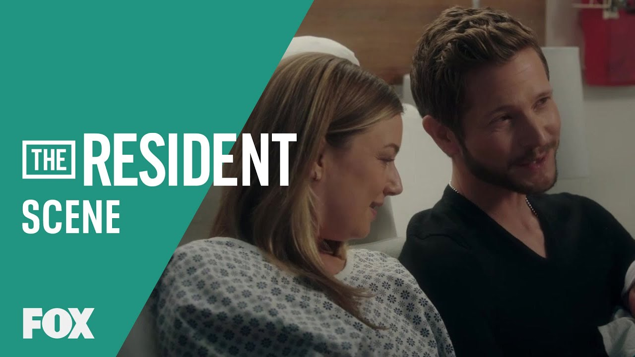 Who Does She Look Like? | Season 4 Ep. 14 | THE RESIDENT
