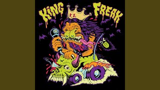 The Triumph of King Freak (A Crypt of Preservation and Superstition)