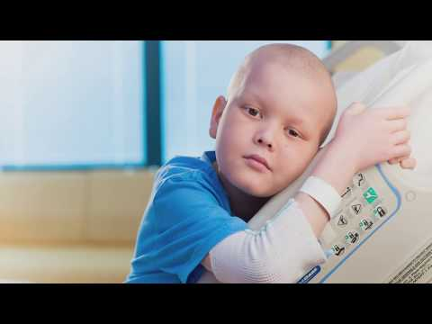 St. Jude Patient Story: David