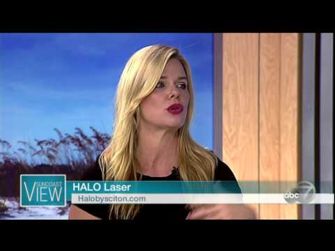 Halo by Sciton on Suncoast View