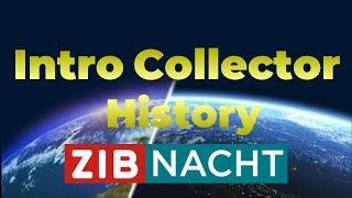 Geschichte der ZIB Nacht-Intros des ORF