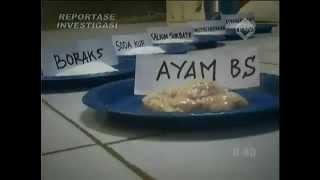 Reportase Investigasi - Bakso Ayam  Ikan Busuk.mp4