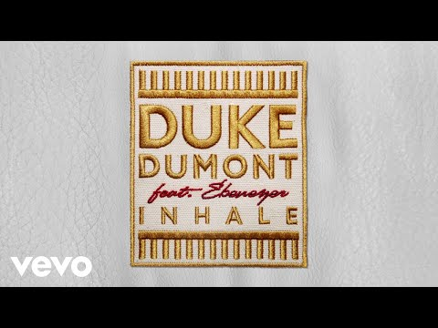 Duke Dumont, Ebenezer - Inhale (TCTS Remix)