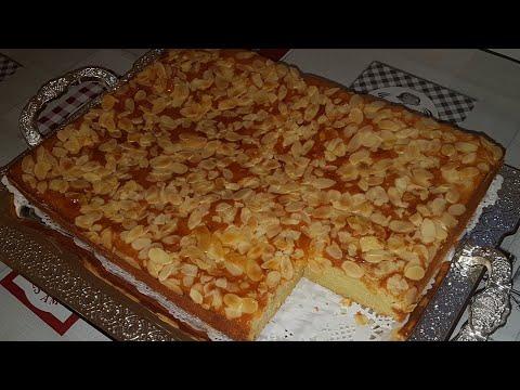 grand-gâteau-aux-amandes---قاطو-بحجم-عائلي