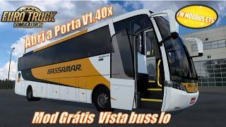 "[""Caio Giro 3600"", ""Caio Millennium 2 PCB"", ""Comil Campione"", ""Marcopolo"", ""Viaggio G4 800"", ""Mascarello Roma 370 6x2"", ""Monobloco O371R - 4x2"", ""MP 180 MX ATS"", ""JBL"", ""Free"", ""bus"", ""gratis"", ""modbus"", ""ets2"", ""scania"", ""marcopolo"", ""Ideale 770"", ""Grupo B4D"", ""Mercedes-Benz"", ""Fw"", ""Fw Mod Bus"", ""eurotrucksimulator2"", ""eurotruck2"", ""ônibus"", ""Tribus"", ""Elegance"", ""VisstaBuss LO"", ""CAIO APACHE VIP I"", ""Volare W9"", ""GV 1150"", ""Metalsur Starbus"", ""G4 1150"", ""Vissta Buss 4x2"", ""G7 DD"", ""G7 DD 1800"", ""G7 LD 1600"", ""G7 1200"", ""G6 DD 1800"", ""G6"", ""G6 LD 1550"", ""G6 1200""]"