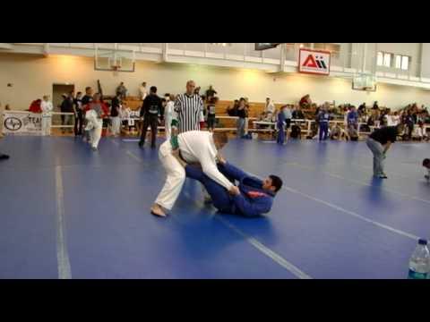 C3 Blue Belt Super Heavyweight