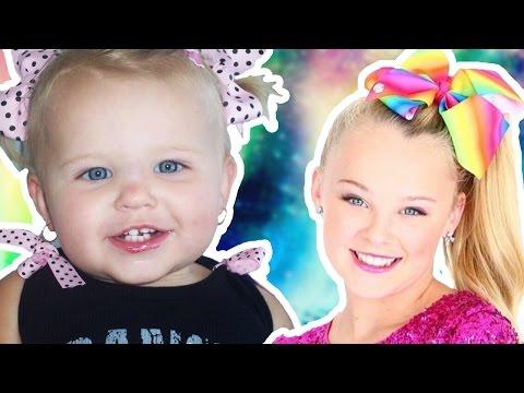 JoJo Siwa (Dance Moms) - 5 Things You Didn't Know About Its JoJo Siwa