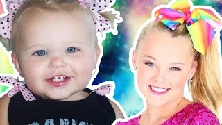JoJo Siwa (Dance Moms) - 0 Things You Didn