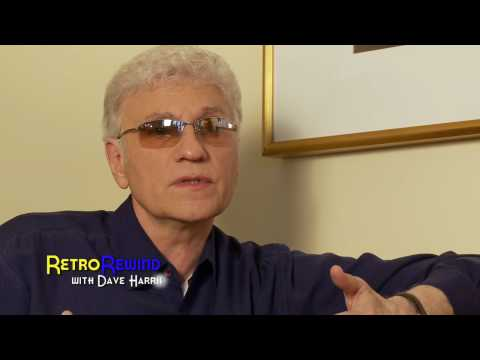 Retro Rewind: A Conversation with Dennis DeYoung (Part 3) in HD
