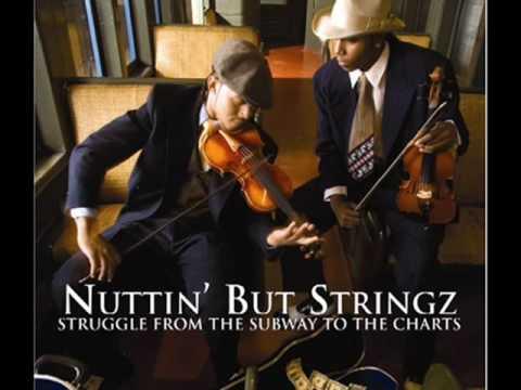 Nuttin But Stringz  Winners