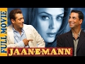 Jaan-e-mann (hd) - Super Hit Comedy Movie - Salman Khan - Akshay Kumar - Preity Zinta video