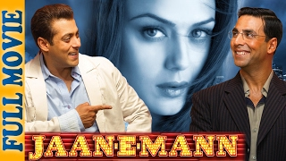 Video Jaan-E-Mann (HD) - Super Hit Comedy Movie - Salman Khan - Akshay Kumar - Preity Zinta download MP3, 3GP, MP4, WEBM, AVI, FLV Maret 2018