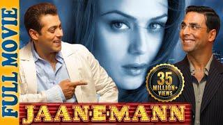 Download Jaan-E-Mann (HD) Super Hit Comedy Movie & Songs - Salman Khan - Akshay Kumar - Preity Zinta Mp3 and Videos