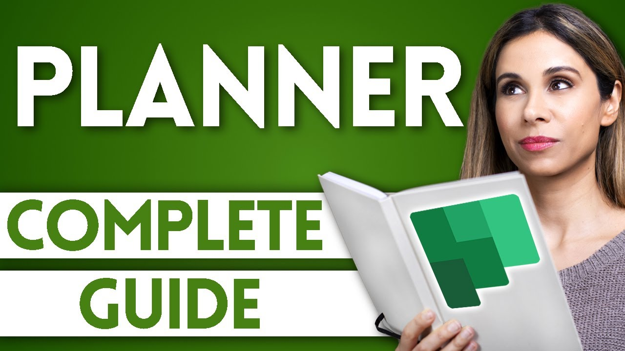 How to use Microsoft Planner | Complete Guide | Add to Teams