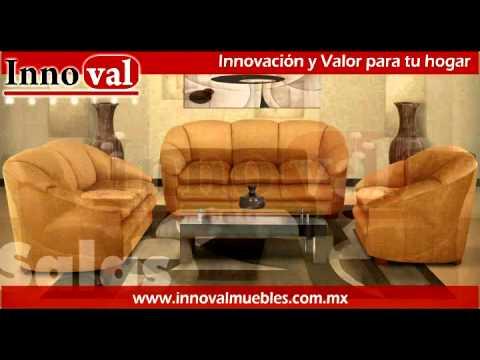 Salas modernas en m xico youtube for Salas modernas