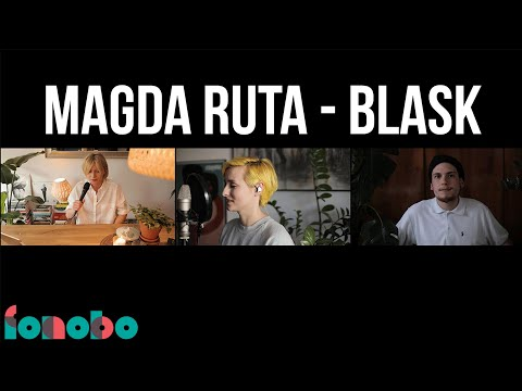Magda Ruta - Blask (gościnnie Mela Koteluk)