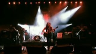 kings of Leon - My Party (Hammersmith Apollo 2007)