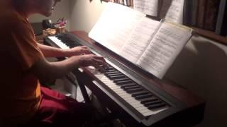 Debussy - Clair de Lune (no2)