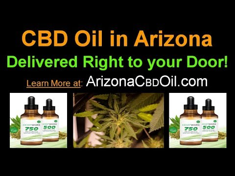 is cbd legal in arizona 2021
