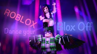 TTYLXOX DUET! / Dance Your Blox Off / Roblox / Feat. My Brother /