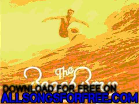 the beach boys - Marcella          - The Platinum Collection