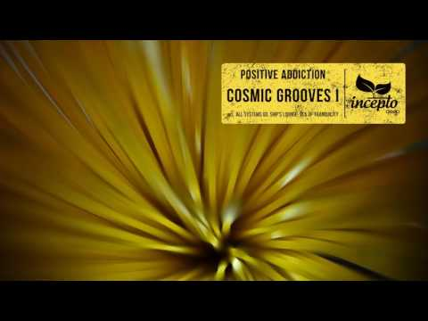 Positive Addiction - Sea of Tranquility (Original Mix) [Incepto Deep]