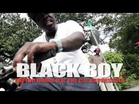 Black Boy ft  Smelly and Bump Dawg - Coconut Grove (C.G.)
