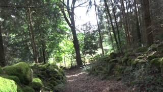 Lanobre - Stock und Stein