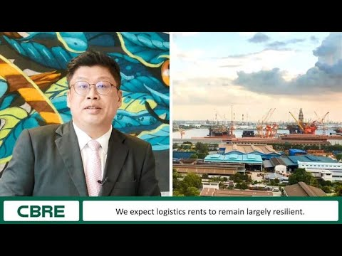 Singapore Industrial and Logistics Market Outlook 2020
