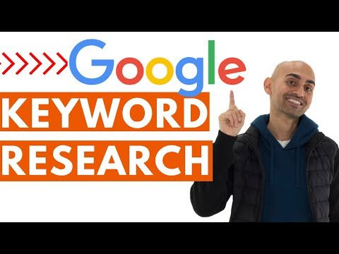 5 Powerful SEO Keyword Research Tips to Rank on Google in 2018 - 동영상