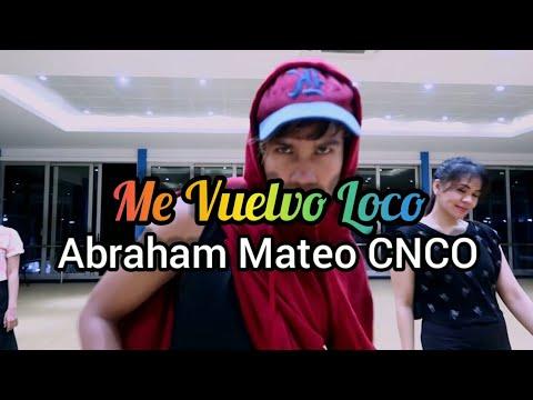 Abraham Mateo CNCO - Me Vuelvo Loco | ZUMBA | FITNESS | At Global Sport Center Balikpapan