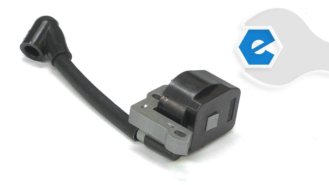 Homelite Trimmer Repair - Replacing the Ignition Module (Homelite Part #  850108009)