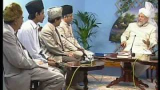 The Limits of Gaining Knowledge (Urdu)