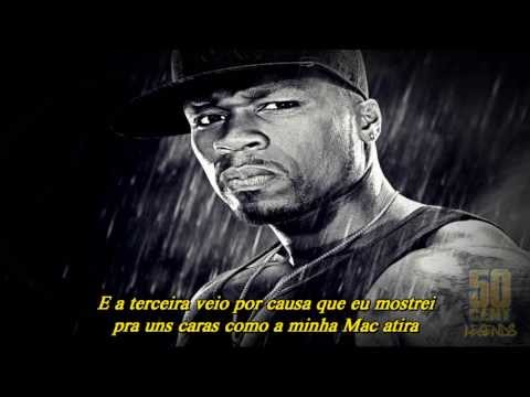 50 Cent - Man Down (Legendado)