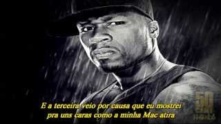 50 Cent - Man Down (Legendado)