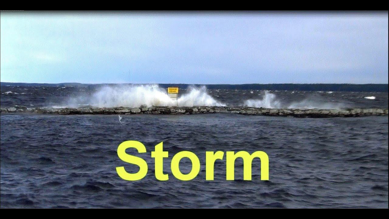 Storm Tampere