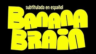 BANANA BRAIN// DIE ANTWOORD LYRIC+subtitulada en español (live)