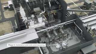 Outotec Smelter Modernization