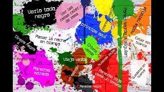 Aprendiendo Palabras Españolas | palabras típicas de España