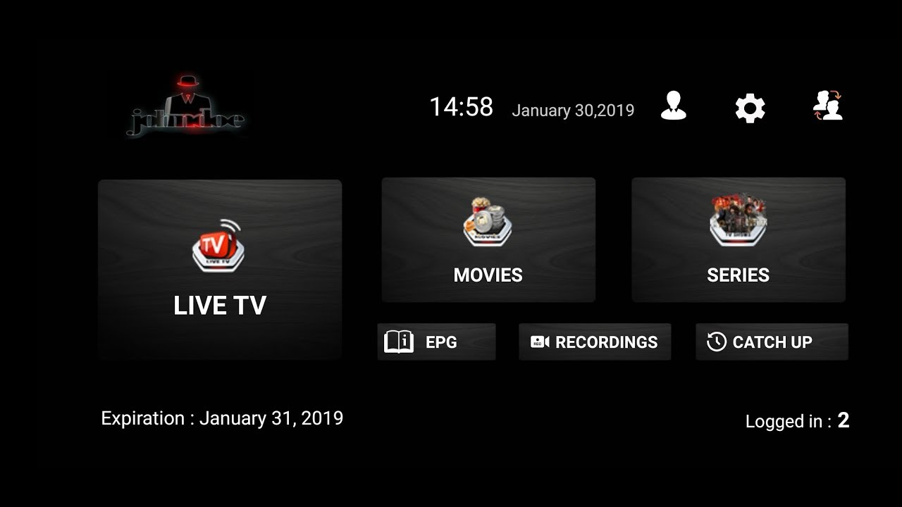 Image Result For Iptv Smarters